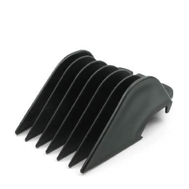 Wahl 3145 No.7 Attachment Comb 22mm Black
