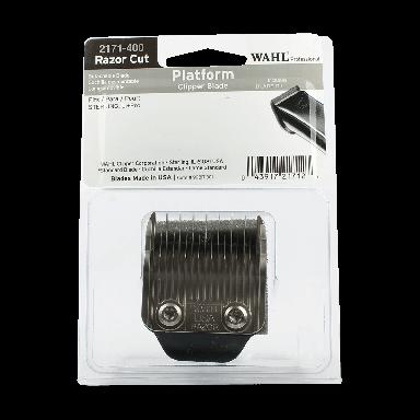 Wahl 2171-400 Platform Clipper Blade Razor Cut Li+ Pro