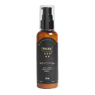 Wahl 5 Star Moisturiser 100ml