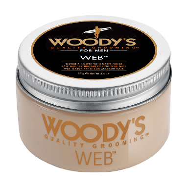 Woody's For Men Web 96g