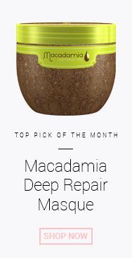 Macadamia Natural Oil Masque