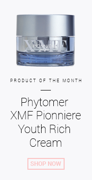 Phytomer XMF Pionniere Youth Rich Cream