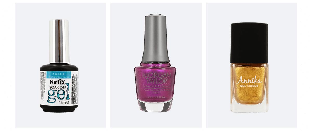 nail lacquer and varnish